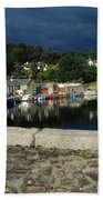 River Barrow, Graiguenamanagh, Co Bath Towel