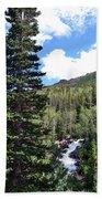 Rocky Mountain National Park2 Bath Towel