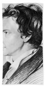 William Hazlitt (1778-1830) Hand Towel