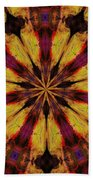 10 Minute Art 120611 Bath Towel