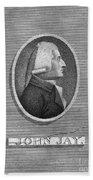 John Jay (1745-1829) Bath Towel