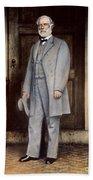 Robert E. Lee (1807-1870) Bath Towel