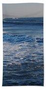 Surfers Make The Ocean Better Series Bath Towel