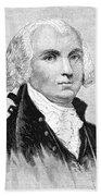 James Madison (1751-1836) Bath Towel