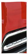 1953 Studebaker Champion Bath Towel