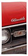 1968 Oldsmobile Cutlass Supreme Bath Towel