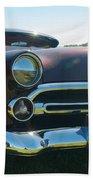 1952 Ford Customline Bath Towel