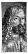Albrecht D�rer (1471-1528) Hand Towel