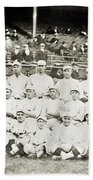 Boston Red Sox, 1916 Bath Towel