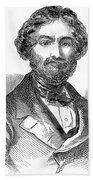 Giuseppe Verdi (1813-1901) Bath Towel
