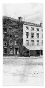 New York: Fraunces Tavern Bath Towel