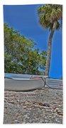 Sarasota Bayfront  Bath Towel
