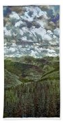 Vail Vista Bath Towel