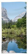 Yosemite Bath Towel