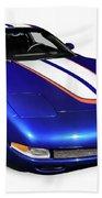 2004 Chevrolet Corvette C5 Bath Towel