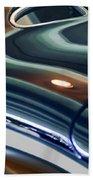 2006 Speedster Motorcars Custom Zephyr Replica Rear Body Bath Towel