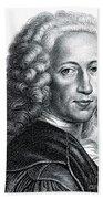 Bernhard Siegfried Albinus, Dutch Bath Towel