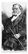 Brigham Young (1801-1877) Bath Towel