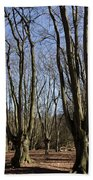 Epping Forest Bath Towel