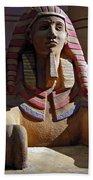Sphinx Bath Towel