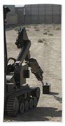The Teodor Heavy-duty Bomb Disposal Bath Towel