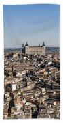 Toledo Spain Bath Towel