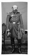 Civil War: Union Soldier Bath Towel