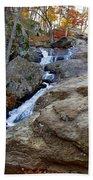 Cunningham Falls Bath Towel