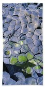 Giants Causeway, Co Antrim, Ireland Bath Towel