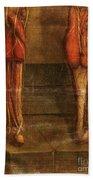 Anatomie Generale Des Visceres Bath Towel
