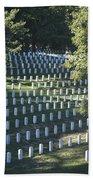 Arlington National Cemetery, Arlington Bath Towel