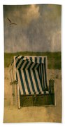 Beach Chair Bath Towel