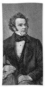 Franz Schubert (1797-1828) Bath Towel