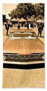 59 Impala Bath Towel