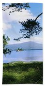 Kenmare Bay, Dunkerron Islands, Co Bath Towel