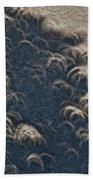 A Thousand Suns - Ring Of Fire Eclipse 2012 II Bath Towel