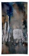 Abstract 213030 Bath Towel