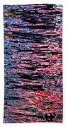 Abstract 367 Bath Towel