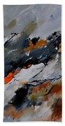 Abstract 66217020 Bath Towel