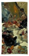 Abstract 7721901 Bath Towel