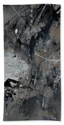 Abstract 961111 Bath Towel