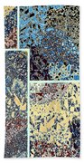 Abstract Fusion 111 Bath Towel