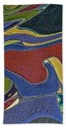 Abstract Xii Bath Towel