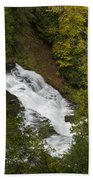 Agate Falls 1 Bath Towel