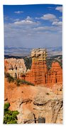 Agua Canyon Bryce Canyon National Park Bath Towel