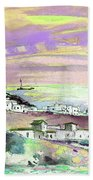Almeria Region In Spain 04 Bath Towel