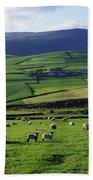 Anascual, Dingle Peninsula, Co Kerry Bath Towel