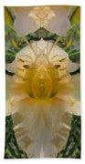 Angelic Lily Bath Towel