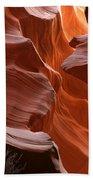 Antelope Canyon, Page, Arizona Bath Towel