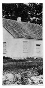 Antietam: Dunker Church Bath Towel